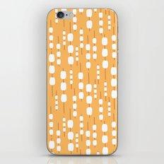 Mello Mallow iPhone & iPod Skin