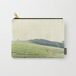 on the hill::uganda Carry-All Pouch