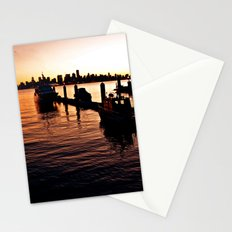 A View From The North Shore Stationery Cards