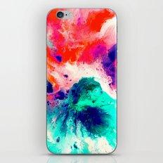 Plunge iPhone & iPod Skin