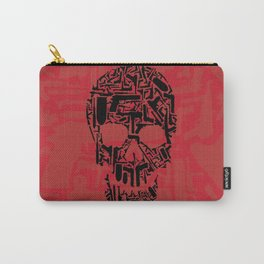 Null Skull Carry-All Pouch