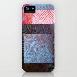 Glitch ID iPhone Case