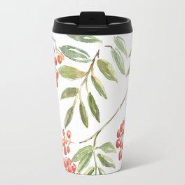 Miss Rowanberry Travel Mug
