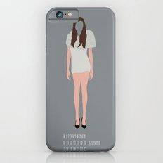 Maison Martin Margiela Aesthetic iPhone 6s Slim Case