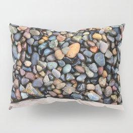 Rocks of Nisqually No. 1 Pillow Sham
