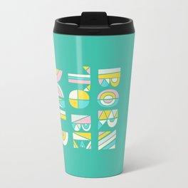 Born to be mild Travel Mug