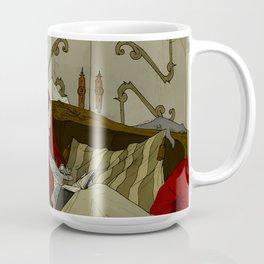 Beauty and the Beast - Evening Coffee Mug