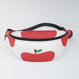 Red Apples Fanny Pack