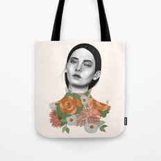 You Can Find Me In Spring Tote Bag