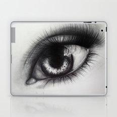 Eye Sketch 2 Laptop & iPad Skin