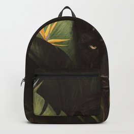 Hello Panther! Backpack