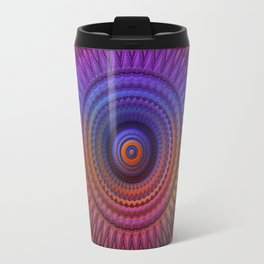 In a Different Light Travel Mug