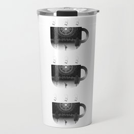 Midnight Coffee Travel Mug