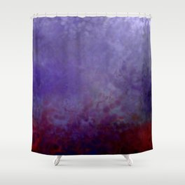 Lost dreams Shower Curtain