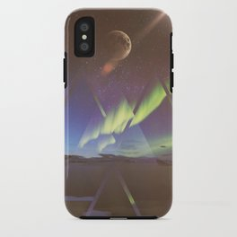 Astral Projection iPhone Case