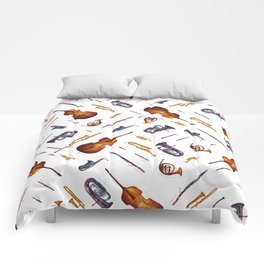 Wind Orchestra Comforters