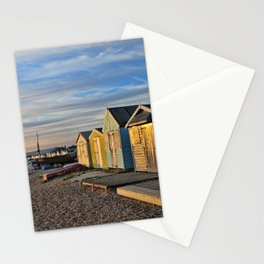 Sunkissed chalets Stationery Cards