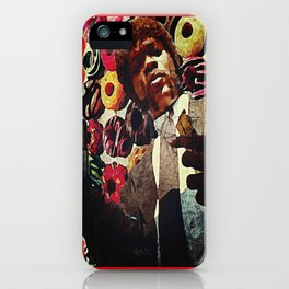 SYNDICATE iPhone Case