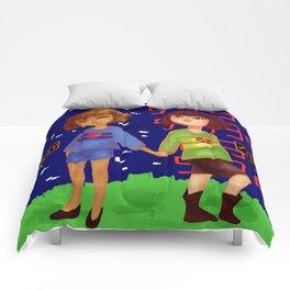 Mercyfight Comforters