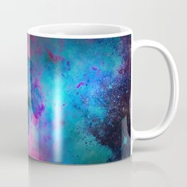 α Dark Aurigae Coffee Mug