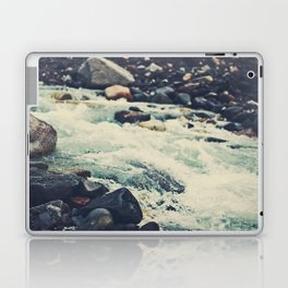 Mountain River Laptop & iPad Skin