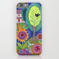 Summer Calling Slim Case iPhone 6