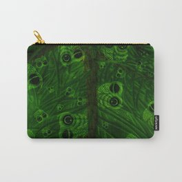 Mosaic of owls V2 Carry-All Pouch