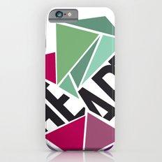 BROKEN HEART iPhone 6s Slim Case