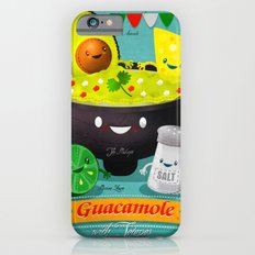 Guacamole iPhone 6s Slim Case