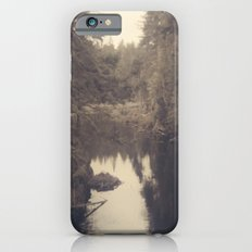 Beyond the ridge Slim Case iPhone 6s