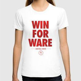 Win For Ware T-shirt