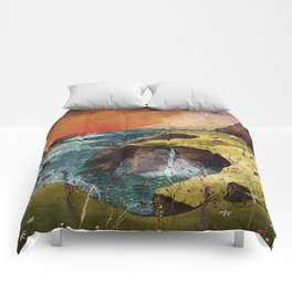 Ireland Comforters