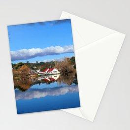 Lake Daylesford Stationery Cards