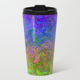 Fluid Colors G252 Travel Mug