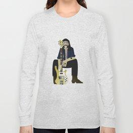 It's a BASS hero thing Long Sleeve T-shirt