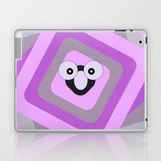 Mr. Nosy Laptop & iPad Skin