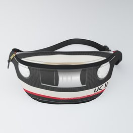 Tape Childhood Fanny Pack