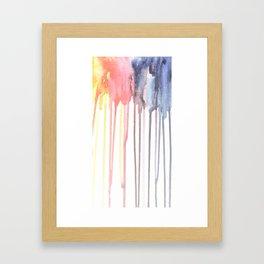 Valuma Framed Art Print