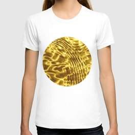Gold Drops - Sumptuous T-shirt
