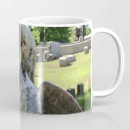 Baber Angel Coffee Mug