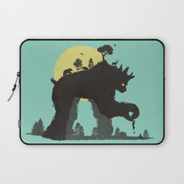 The Collector Laptop Sleeve