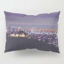 Tinseltown Pillow Sham