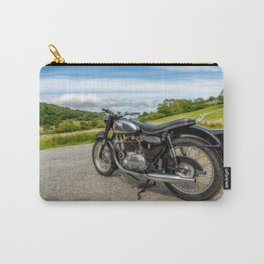 The Long Walk Carry-All Pouch
