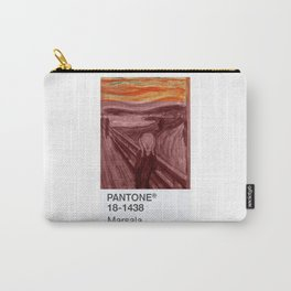 PANTONE Art 2015 Carry-All Pouch
