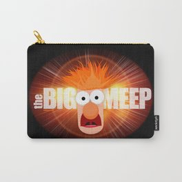 The Big Meep Carry-All Pouch