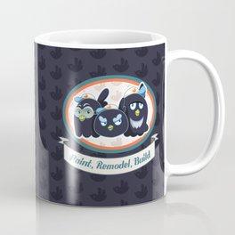 OK Motors Coffee Mug