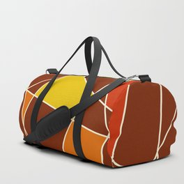 Abstract Painting #2 Duffle Bag