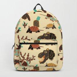 Desert Creatures Backpack