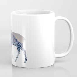 Midwinter Travels Coffee Mug