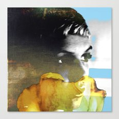 Alex - Spring Canvas Print